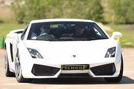Premier Trackdays The Home For That Exclusive Lamborghini Experience Lamborghini Prestige Car Driving Experience