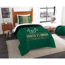 south florida 2 piece modern take multi twin comforter set