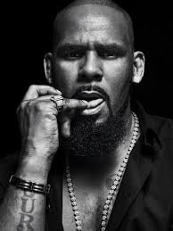 The Confessions Of R. Kelly GQ