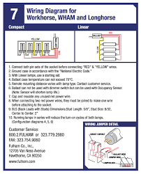 workhorse 7 ballast wiring diagram workhorse 7 ballast wiring workhorse 7 ballast wiring diagram workhorse 7 wiring saltwaterfish forum