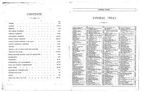 Contents General Index City Of General Index Fags