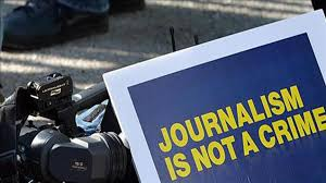IIOJK journalist bodies condemn harassment of media institutions | Kashmir Media Service