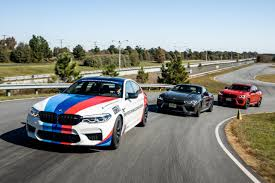 Bmw has already set the bar quite high with the m8 lineup. First Drive Review The 2020 Bmw M8 May Be A Large Coupe But It Cooks