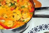 bahian shrimp stew