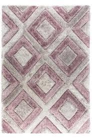 pink and grey rug previous pink gray chevron rug