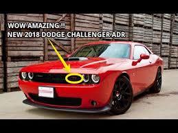2018 dodge challenger adr. exellent challenger 2018 dodge challenger adr on dodge challenger adr o