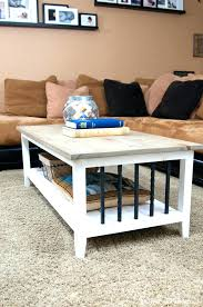 square farmhouse coffee table farmhouse coffee table i love this simple rustic open shelf coffee table square farmhouse