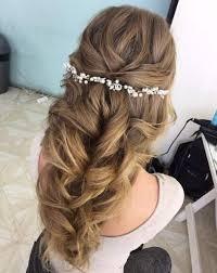 Mariage Les Plus Belles Coiffures Pour Cheveux Longs