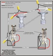how to wire switches combination switch outlet light fixture Wiring Diagram For Multiple Outlets 3 way switch wiring diagram wiring diagram for multiple gfci outlets