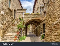 Amazing Landscape Viterbo Italy Stock Photo (Edit Now) 1471575218