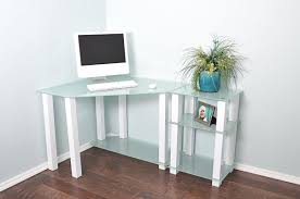 Aguilar Corner Desk