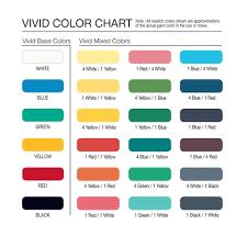 Epifanes Colour Chart Helm Paint Color Chart Pettit Easypoxy Polyurethane 1 Part