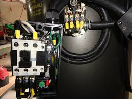 wiring air compressor to magnetic switch & pressure switch the t39 compressor pump at Bel Air Compressor Wiring Diagram