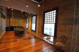 office barn. Office Loft - Chicago Barn