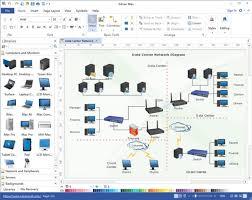 Microsoft Visio Design Microsoft Visio Diagram