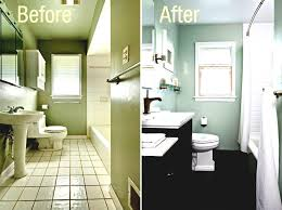 affordable bathroom ideas. Ideas Affordable Bathroom Remodel Remodeling Diy Budget See How This Blogger Completely N