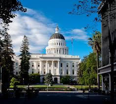 Hotel near State Capitol Sacramento CA ...