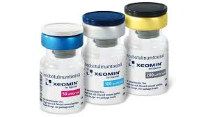 Xeomin Reconstitution Chart Xeomin Approved As First Line Treatment For Blepharospasm Mpr