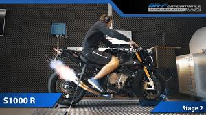 <b>BMW S1000 R</b> Stage 2 By BR-Performance - YouTube