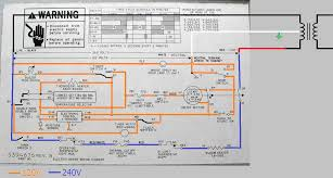 electrical can a dryer receptacle be wired out a neutral random electric dryer schematic attached to plug