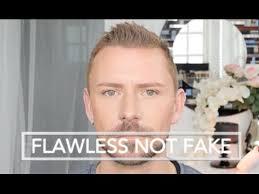look flawless not fake makeup tutorial beginner friendly