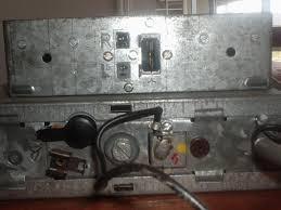 becker radio installation 1967 w108 peachparts mercedes becker radio installation 1967 w108 becker2 jpg