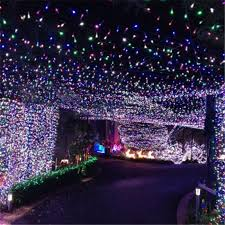 us stock 10m 72 led string outdoor light square timed battery with control on for weddings party string lights for bedroom