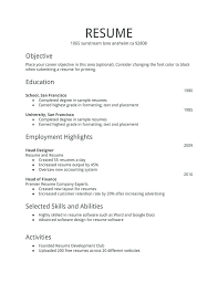 First Time Resume Template Best of First Resume Template Australia Commily