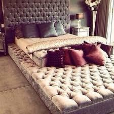 Grandioso Bed Unlimited Furniture $8996