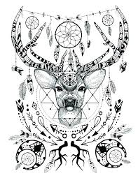 Coloring Pages Native American Masks Coloring Book Southwestern