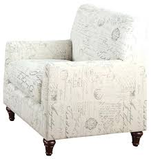 accent arm chair set of 2 for living room phoebe