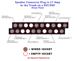 l7 amp wiring diagram for wiring library click image for larger version e65%20e66%20logic%207%20amp logic 7 amplifier