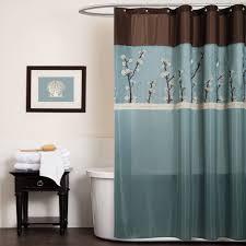 medium size of curtain shower curtains blue and cream shower curtain fabric bathroom shower curtains