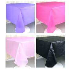 red plastic tablecloth plastic table clothes the waterproof table cover party solid round plastic tablecloths with regard to round plastic table clothes