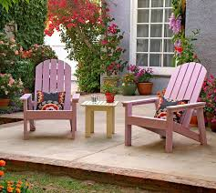 ana white 2x4 adirondack chair plans for home depot dih work diy projects