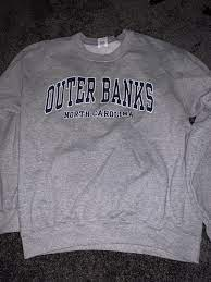 Outer Banks Crewneck Sweatshirt | Vintage crewneck sweatshirt, Crewneck  sweatshirt outfit, Sweatshirts