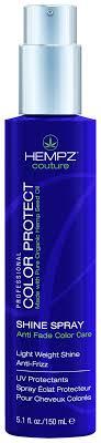 Купить <b>спрей для придания блеска</b> color protect shine spray 150мл ...