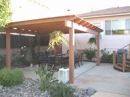 Attached Carport Plans Fresh Free Standing Patio Covers Builders