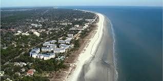 Hilton Head Island (South Carolina) cruise port schedule ...