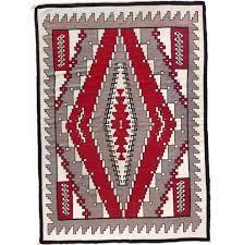 navajo rugs value