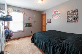 Ohio State Bedroom 607 Caffrey E Court Grove City Oh 43123 Mls 217010348
