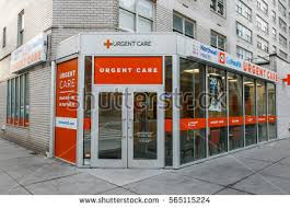 new york january 21 2018 northwell health urgent care office on amsterdam avenue