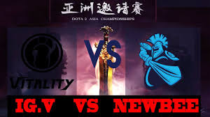 all star match live bo3 dota 2 asia championships 2017
