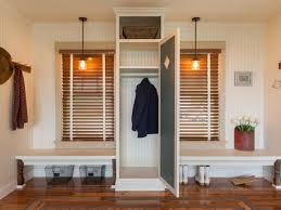 Build In Shoe Cabinet Mudroom Shoe Storage Pictures Options Tips And Ideas Hgtv