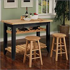 breakfast bars furniture. Solid Wood Butcher Block Breakfast Bar Bars Furniture D