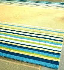 striped outdoor rug new rugs latest yellow best images about blue white navy an red and