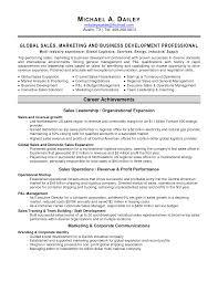 sales marketing resume fresh sales marketing resume sample sales