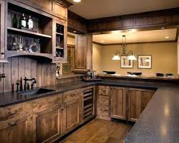 Country Farmhouse Kitchen Designs Custom Rustic Kitchen Designs Mungaiandthegoaconstrictorme