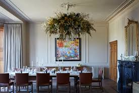 one of a kind after six years of mystery heckfield place exceeds all expectations the caterer