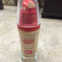 l oreal infallible advanced never fail makeup uploaded by melody g
